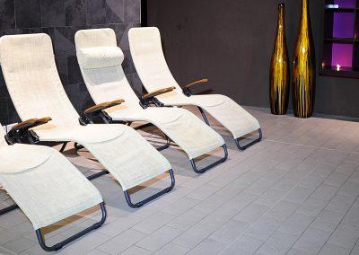sdraio per relax sdraio per relax in centro wellness