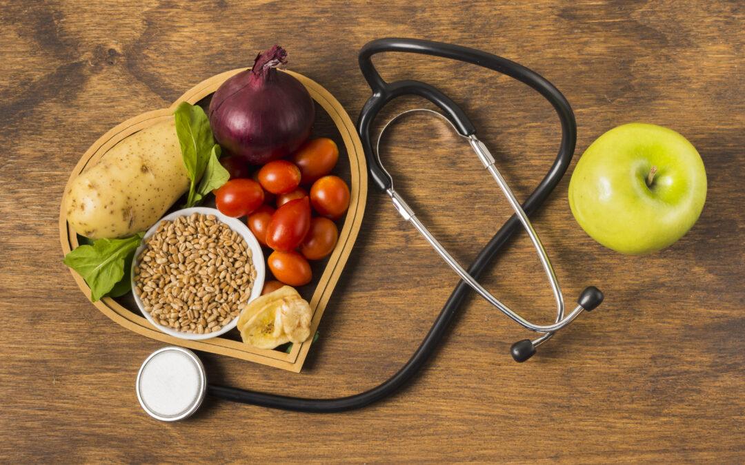 NUTRIZIONE: 4 MITI CHE FANNO MALE ALLA SALUTE