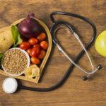 alimenti per una corretta nutrizione